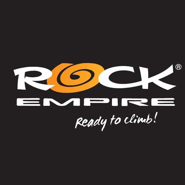 Rock Empire Rope Bag