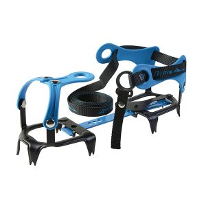Austri Alpin Easy 8 Point Crampon