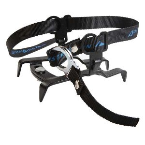 Austri Alpin 4 Point Diagonal Crampon