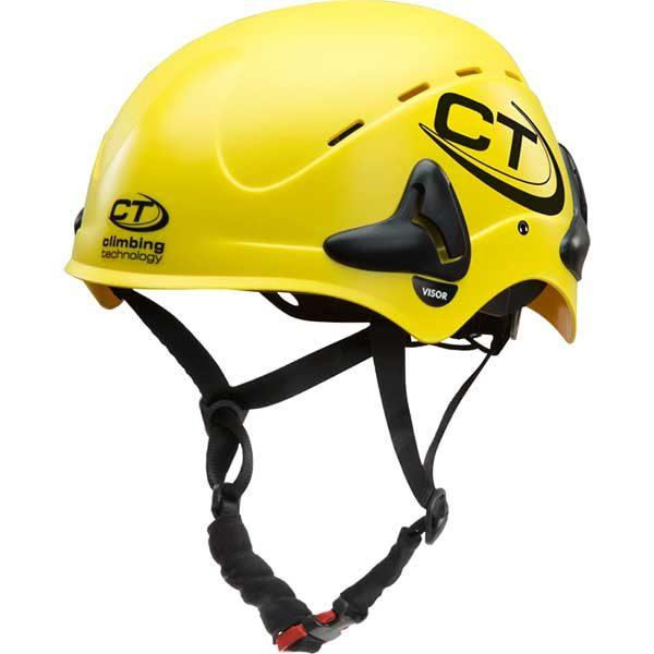 CT Work Shell Helmet Yellow