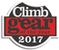 Climb Gear Award 2017