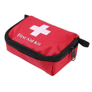 First Aid Kit Compact Motorcycle
