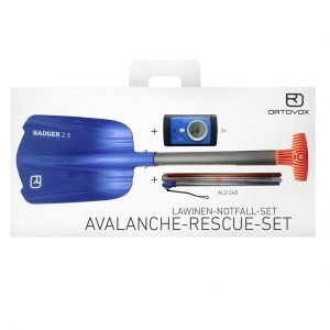 Ortovox Avalanche Rescue Set 3 Plus