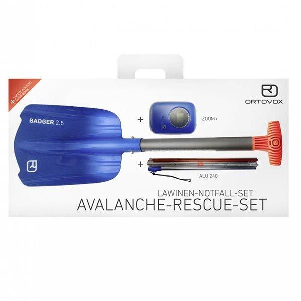 Ortovox Avalanche Rescue Set Zoom+