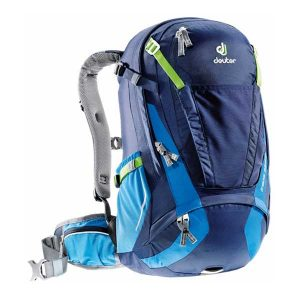 Deuter Transalpine 30 Back Pack Blue