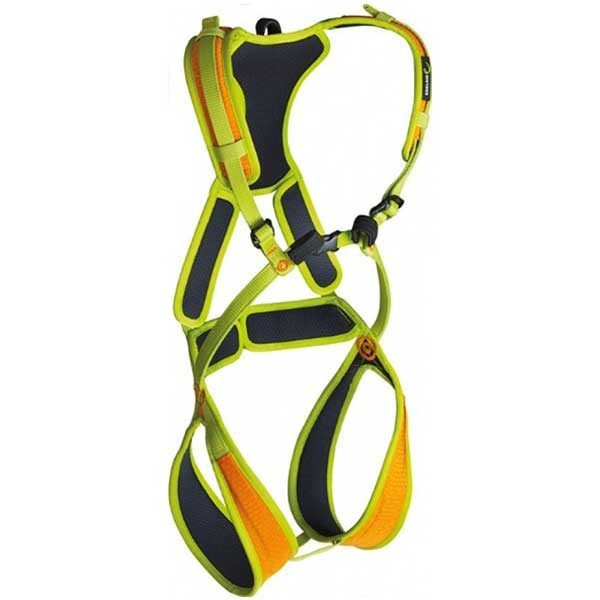 Edelrid Fraggle II Childrens Full Body Harness XS