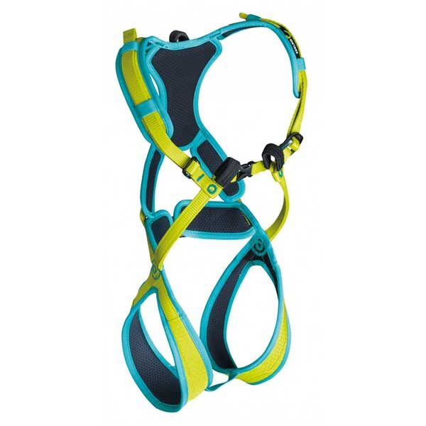 Edelrid Fraggle II Childrens Full Body Harness XXS