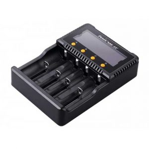 Fenix Battery Charger ARE-C2