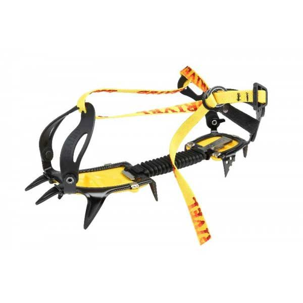 Grivel Crampon G10 Flex Bar