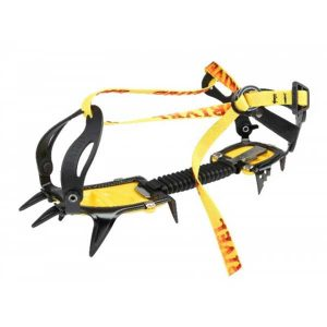 Grivel Crampon G10 Wide Flex Bar