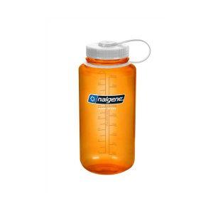 Nalgene 1L Wide Mouth Tritan Orange