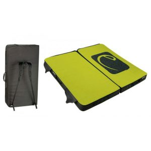 Edelrid Crash Pad Bouldering Mat Mantle III