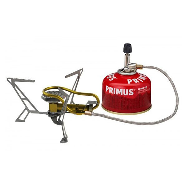 Primus Express Spider II camping stove
