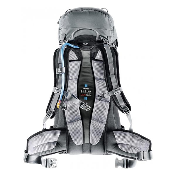 Deuter Guide Backpack 35L Back
