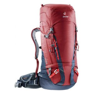 Deuter Guide Backpack 45L Cranberry Navy