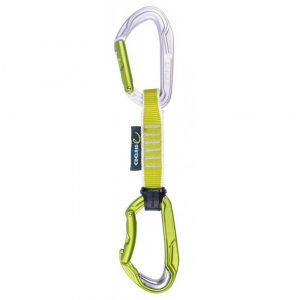 Edelrid Bulletproof Quickdraw Set 12cm 5 Pk