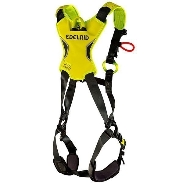 Edelrid Flex Lite Full Body Harness Fall Arrest Safety