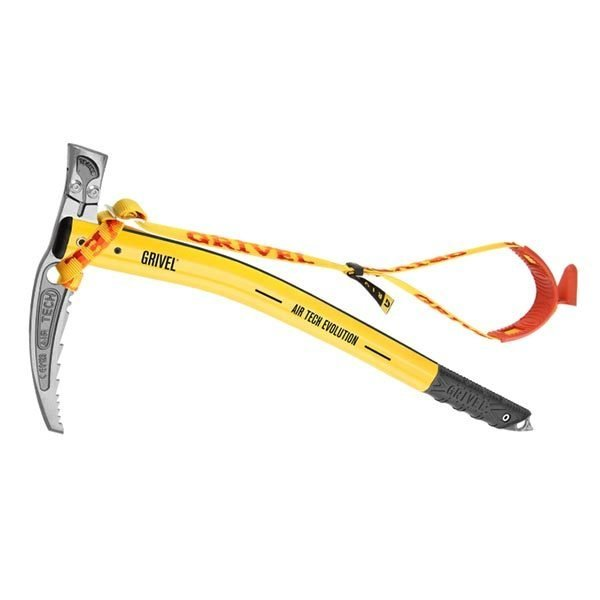 Grivel Ice Axe Air Tech Evolution Hammer