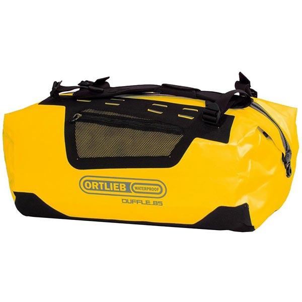 Ortlieb Duffle Bag 85L Yellow