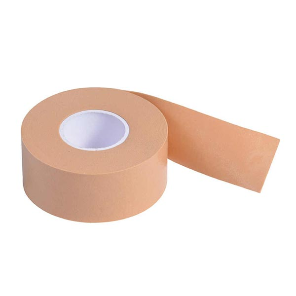 Medical tape roll