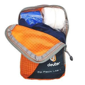 Outdoor Pursuits First Aid Medical Trauma Kit Basic